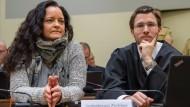 Anwalt will Schuldunfähigkeit Zschäpes feststellen lassen