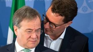 Gewagtes Spiel in NRW