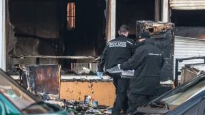 Mehr Übergriffe auf türkische Einrichtungen