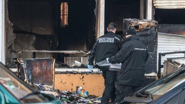 Übergriffe auf türkische Einrichtungen nehmen zu