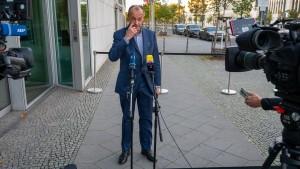 Was die Absage des CDU-Parteitags bedeutet