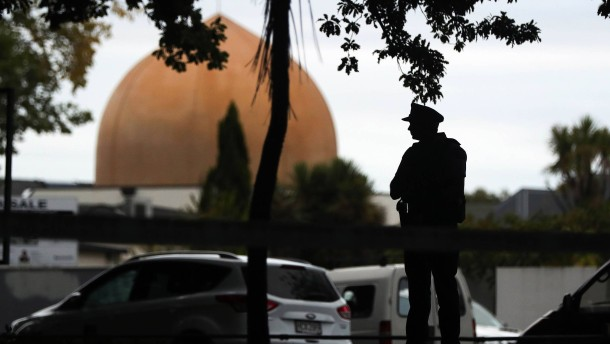 Polizisten stoppten Massenmord nach 36 Minuten