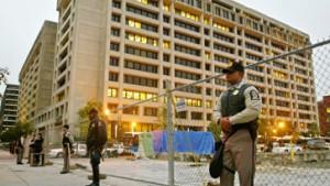 Amerika fürchtet Angriffe auf Finanzzentren