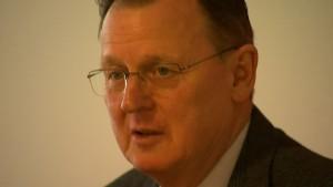 Ramelow soll im März Thüringens Ministerpräsident werden