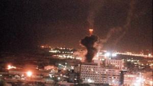 Saddam sollte in Operation Brombeerbusch sterben