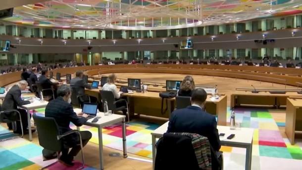 EU-Botschafter geben grünes Licht für Brexit-Abkommen
