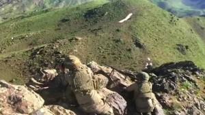 Angriff auf Kurden-Miliz