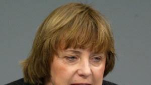 CDU und CSU uneins über den Irak-Krieg