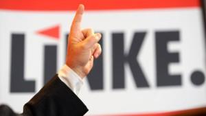 Linkspartei will Doppelspitzen in der Führung