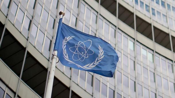 Iran will Kooperation mit Atomenergiebehörde einschränken