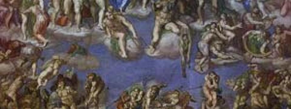 Sixtinische Kapelle Unter Sibyllen und Engeln  Politik  FAZ