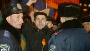 Neuer Streit in Kiew