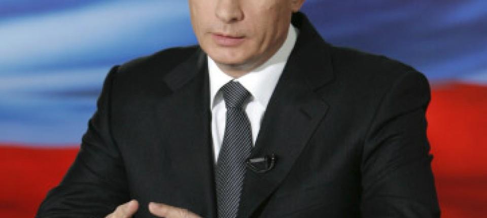 Abrüstung Putin Setzt Kse Vertrag Aus Ausland Faz