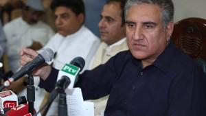 Pakistans Außenminister wirft Indien Angriffsvorbereitungen vor