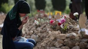 """""""Niemand wird jemals für den Tod meiner Brüder bezahlen"""""""