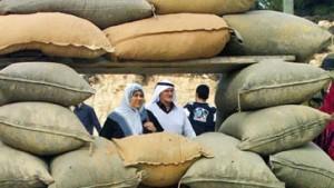 Israels Armee zieht vorerst nicht ab