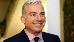 CDU droht mit Abbruch der Verhandlungen