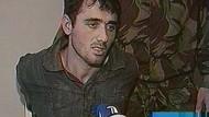 Terrorverdächtiger im russischen Fernsehen