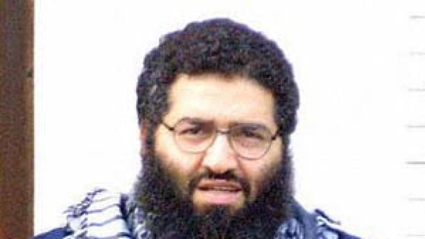 Deutsch-Syrer Zammar in Damaskus zu zwölf Jahren Haft verurteilt