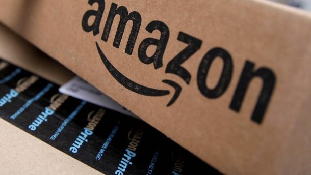 Amazon erzielt Rekordgewinn