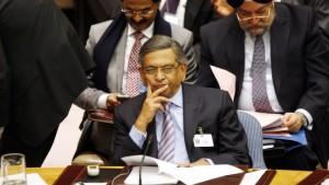 Indiens Außenminister hält falsche Rede im UN-Sicherheitsrat