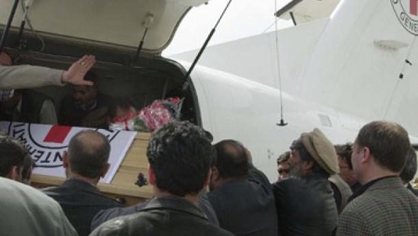 Anhänger Karsais ermordet
