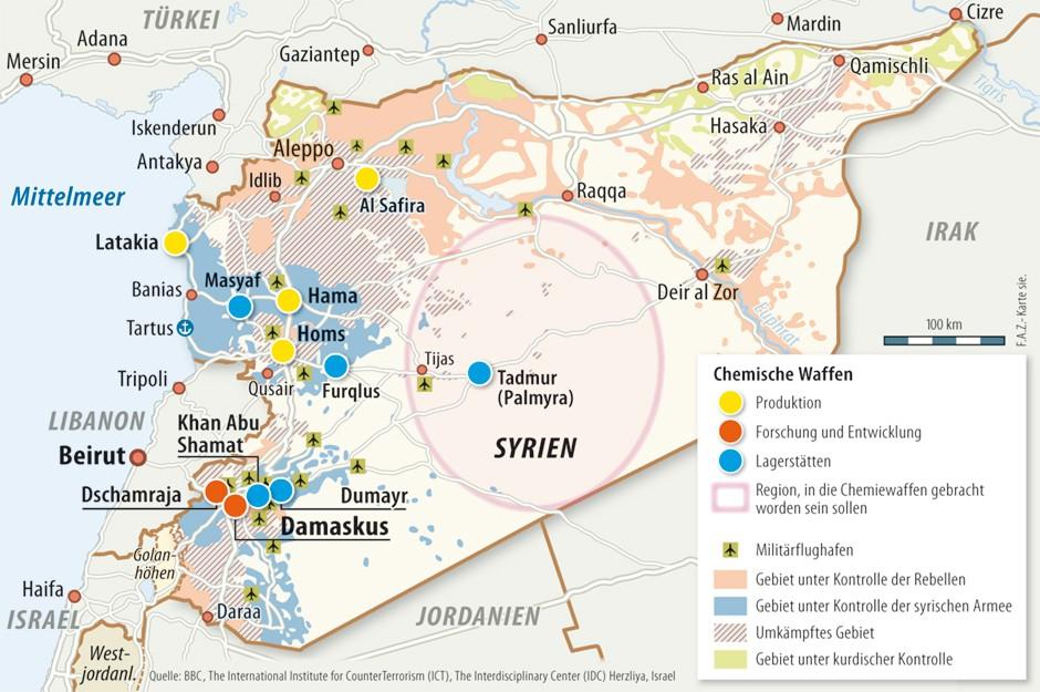 Syrien Karte 2016.Sondersitzung Des Un Sicherheitsrats Wieder Abgesagt