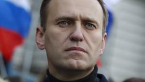 Moskau verhängt Sanktionen gegen Deutschland