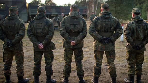 Bundeswehr startet neuen Freiwilligendienst