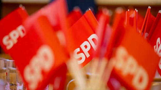 Mit der SPD die Welt retten