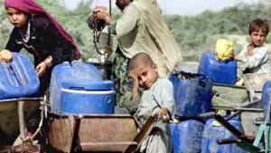 Hilfsorganisationen befürchten Hungerkatastrophe