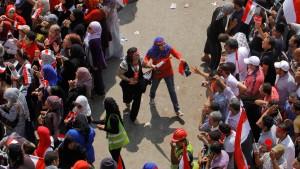Schatten über dem Neubeginn in Ägypten