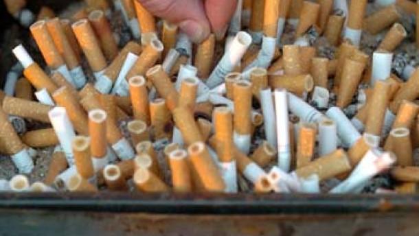 Länder uneins über Rauchverbot