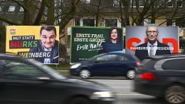Bangen, Zittern und Hoffen in Hamburg