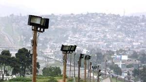 Mexikos Präsident warnt vor Militarisierung der Grenze