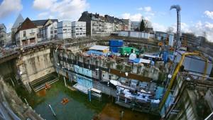 Schätze des Kölner Archivs großenteils wieder nutzbar