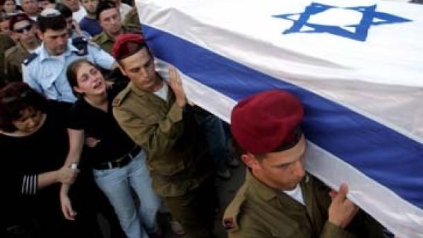 Israel in erhöhter Alarmbereitschaft