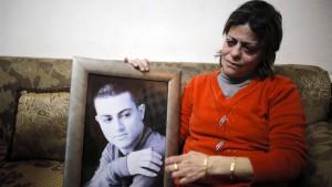 IS lässt Kind vor der Kamera morden