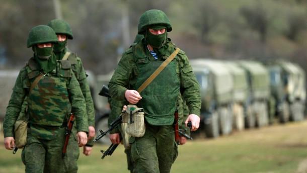 Moskau warnt vor Sanktionen