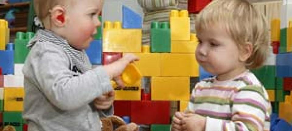 kleinkind zu enge bindung zur mutter