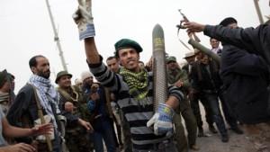 Heftige Kämpfe um Al-Sawija