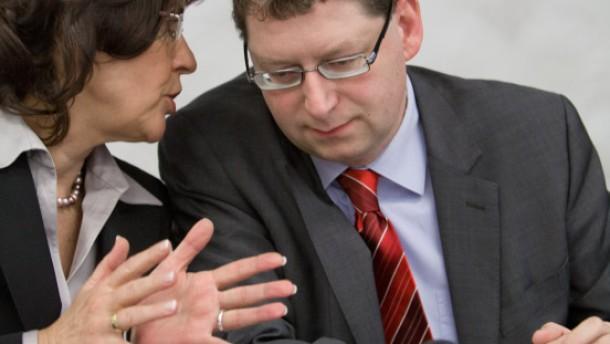Hessen-SPD bestreitet Manipulationen