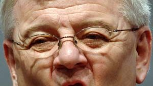 Fischer erfuhr schon 2004 vom Fall Masri