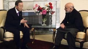 Karzai zum Wahlsieger erklärt