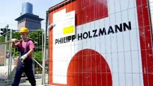 Holzmann-Provisionen an Al Qaida?