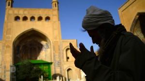 Tote bei Angriff auf Schiiten-Moschee