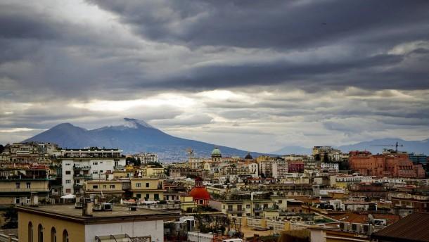 """Die """"Baby Gangs"""" wollen Neapel erobern"""