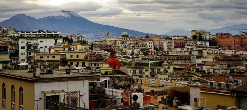Wieder Offener Krieg Zwischen Camorra Familien In Neapel
