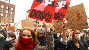 Kaczynski spaltet sein Land