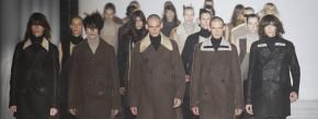 In Paris ist klar geworden, dass man für den nächsten Winter einen tollen Mantel haben muss. Hier eine Auswahl von Rick Owens.
